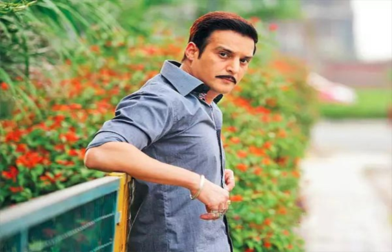 Jimmy Sheirgill to make digital debut with 'Your Honor' (Lead)