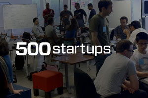 500 Startups To Partner With Parker Thompson And Set Up New Offices