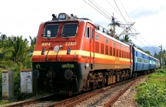 Indian Railways set to complete 56 key projects by March 2022