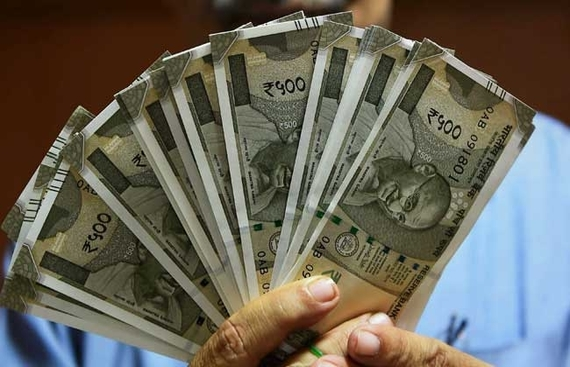 Rupee to end 2020 on a bullish note
