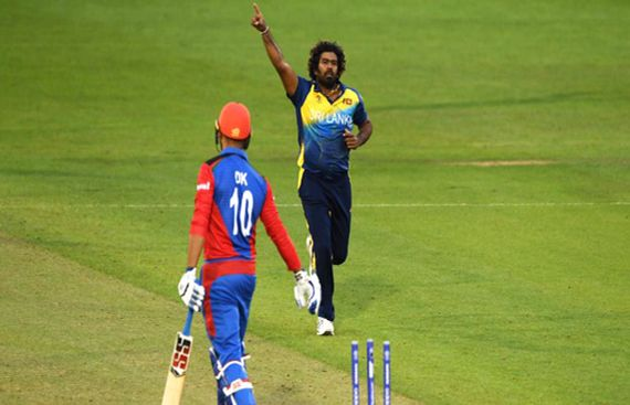 Sri Lanka beat Afghanistan in low-scoring clash