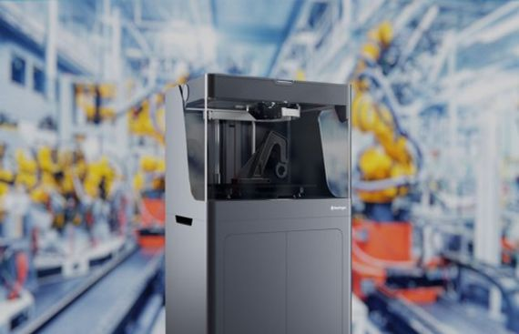 India is key focus area, 3D printers next big thing