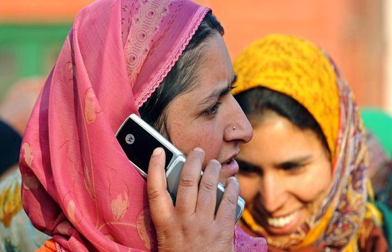 Indian women 28% less likely than men to own a mobile phone: GSMA