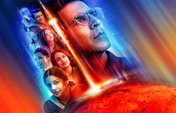 Mission Mangal: Brilliance of Akshay & the Team Makes the Mars Trip Well Worthy