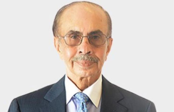Relax fiscal deficit concerns, push for growth in H2: Adi Godrej