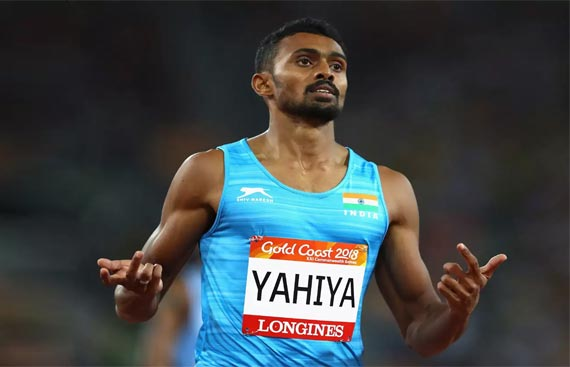 Several stars to miss first Indian Grand Prix athletics