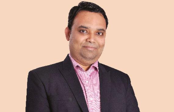 Evolve Your Digital Architecture Stack: Bhaskar Dey