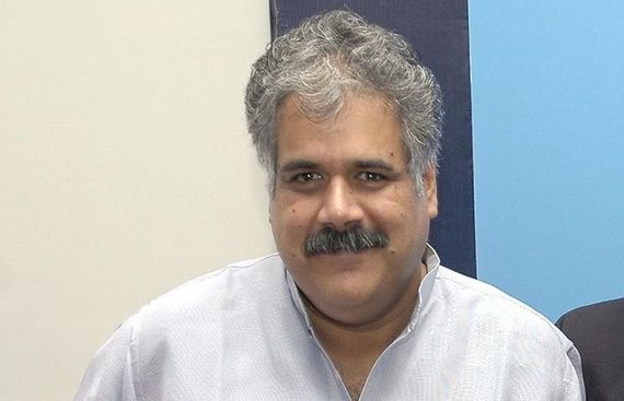 Rahul Bhatia: The Man Behind Low Airfare