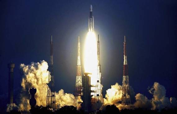 India Planning its Own Space Station: ISRO Chief