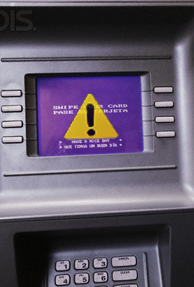New virus infects ATM , steals money from banks