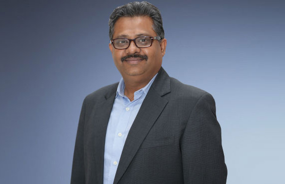 Atul Nigam On The Journey of Business Intelligence