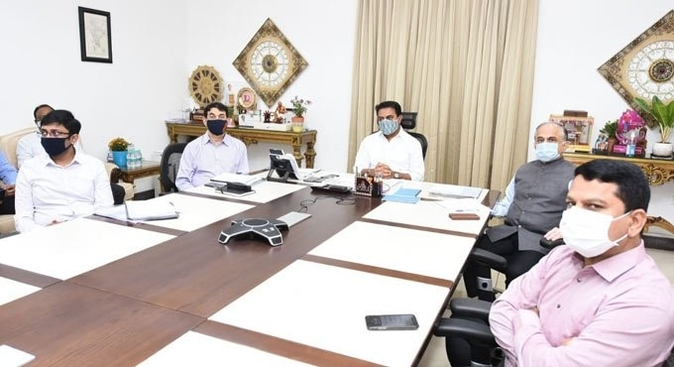 Science and Technology cluster launched in Hyderabad
