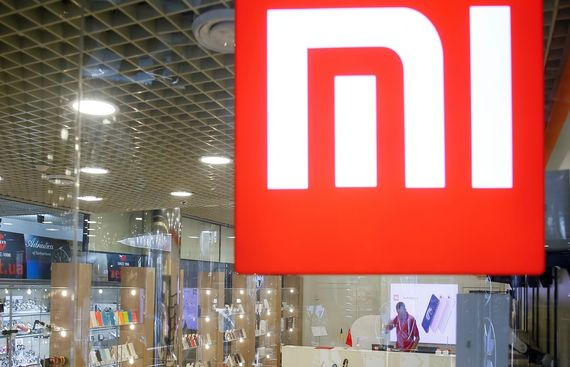 Xiaomi sells 53 lakh devices during festive sale