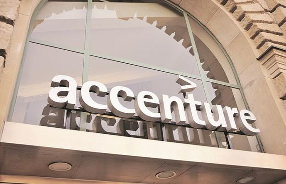 Accenture Launches Innovation Hub in Hyderabad to Assist Customers Improve Digital Economy