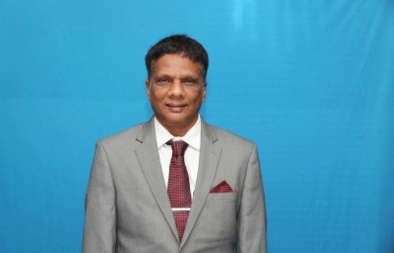 Physicist A.K. Mohanty is BARC chief