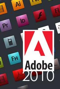 Adobe top target for hackers in 2010: Report