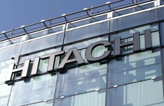 Hitachi completes $9.6 bn acquisition of GlobalLogic