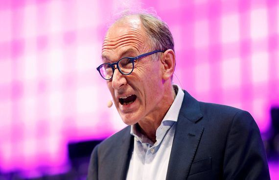 Web can be changed for better: Tim Berners-Lee