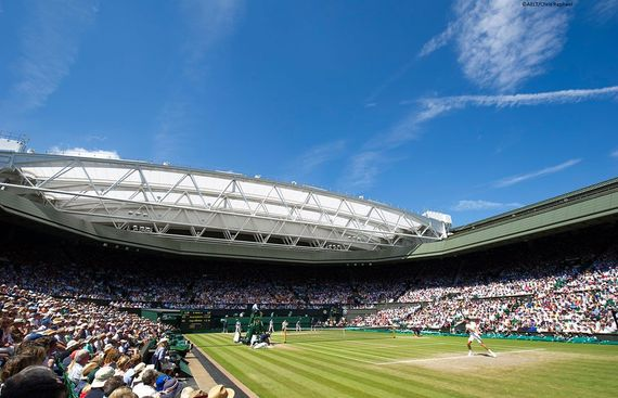 OPPO becomes Wimbledon's first sponsor from Asia