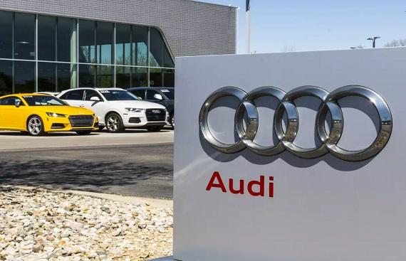 L&K Saatchi & Saatchi acquires retail communications mandate of Audi India