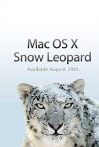 Apple releases latest Snow Leopard in the OS jungle