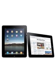 Apple unveils $499 iPad tablet