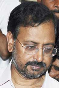Raju attempted to bid for Satyam