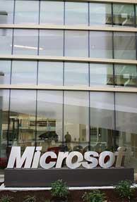At Microsoft, six Indians take major decisions