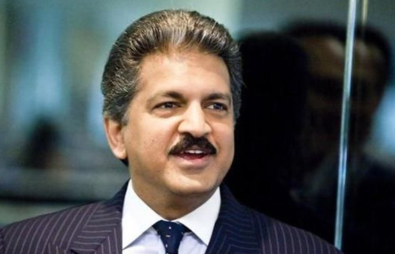 M&M extends Anand Mahindra's term as Executive Chairman