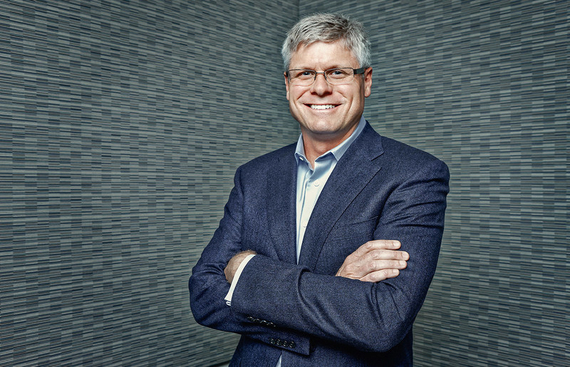 Qualcomm appoints new CEO, Mollenkopf retires after 26 years