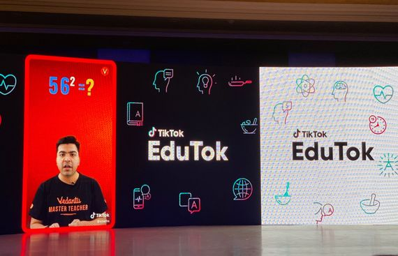 TikTok Ventures into eLearning Market with EduTok