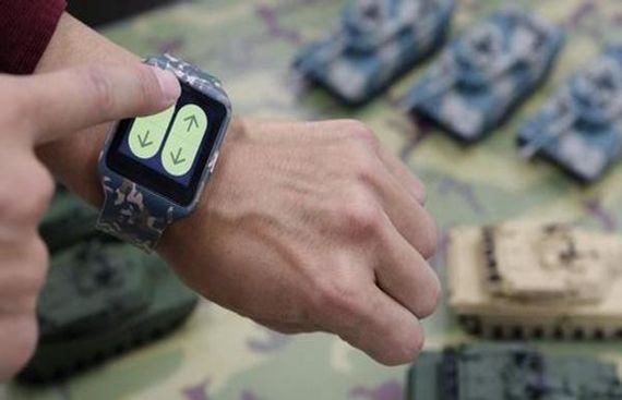 Wrist, ear worn devices lead wearable market in Q1 2019