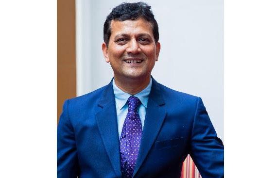 Rajiv Kumar appointed Microsoft India R&D MD