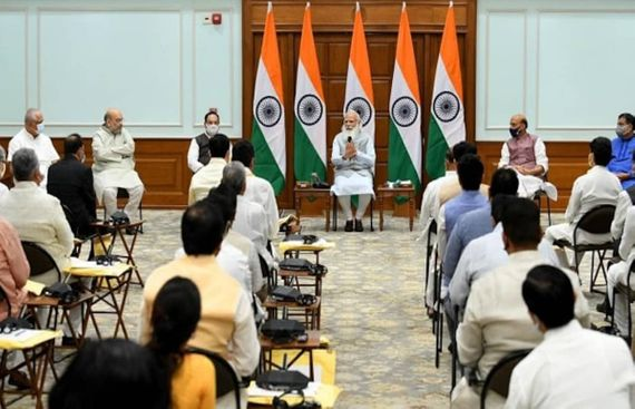 Cabinet Rejig : Who is Rajya Sabha MP Rajiv Chandrasekhar in PM Modi's Special 43