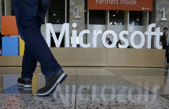 More Indian startups ready with solutions to tackle real-life problems: Microsoft
