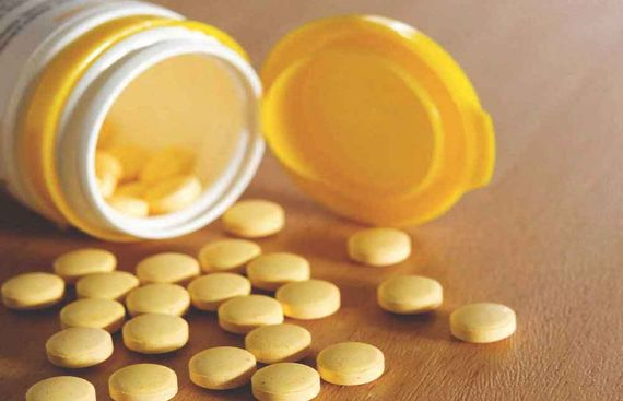 B-group vitamins beneficial for psychotic patients: Study