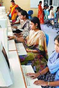 BPOs make a beeline for rural India
