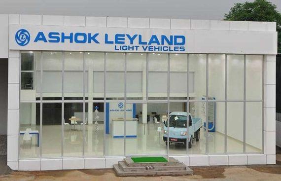 Ashok Leyland, ABB arm Sign Pact for e-buses' Charging Tech