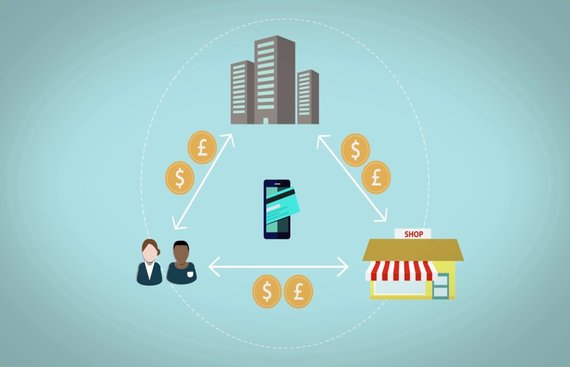 Digital payments reach close to 46 billion, surpassing the target for fiscal 2020