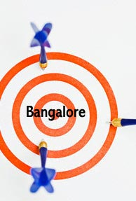 Bangalore most difficult city for startups