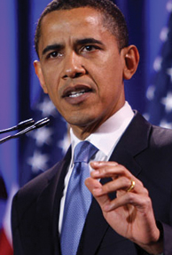 Four Indian Americans Among Top Fund Raisers for Barack Obama