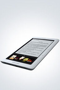 Around 10 Million people likely to use e-readers by 2010