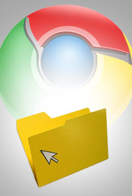 Beware of the leaked version of Google Chrome OS