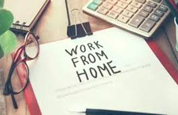 Indian American Entrepreneurs Introduce Work-from-Home (WFH) App for All Age Groups