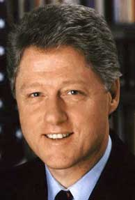Bill Clinton to address IITians at PAN IIT