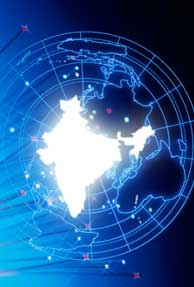 Broadband penetration in India on the rise