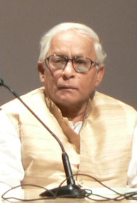 10 Million jobs lost, UPA not doing enough: Buddhadeb