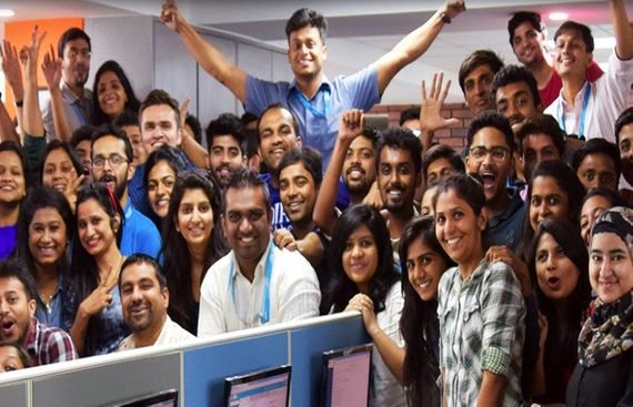 Reliance Industries Confirms Strategic Transaction with Haptik to Develop Country�s Largest AI Ass