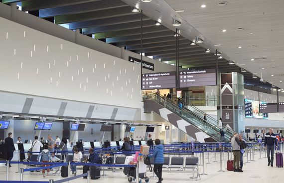 AAI to Prefer JV Route with States for Building New Airports