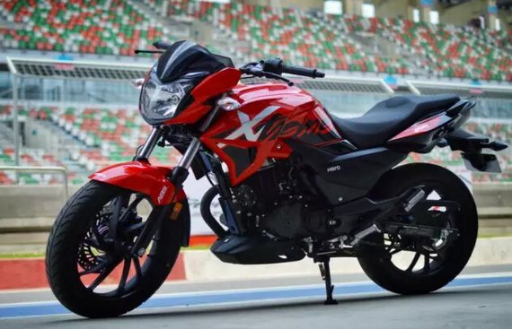 Hero MotoCorp surpasses 100 million in cumulative production milestone